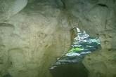 Vừa phát hiện một hang động mới ở Phong Nha - Kẻ Bàng