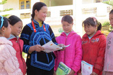 Cô giáo Hà Nhì