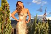 Hình ảnh đầu tiên của Hoa hậu Colombia sau tin đồn tự tử