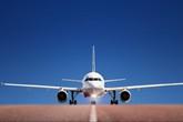 Vợ chồng đánh nhau, máy bay phải hạ cánh khẩn cấp