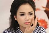"""Hoa hậu Diễm Hương: Chỉ mong ông bà ngoại """"chấp nhận"""" cháu"""
