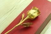 Đại gia Việt chi 200 triệu cho một bông hồng tặng vợ dịp Valentine