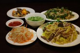Cơm gà Hội An hút khách Hà Nội