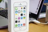 Iphone 5S đổi bảo hành giá hấp dẫn về Việt Nam