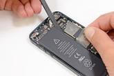 2/3 người dùng không biết iPhone có thể thay pin
