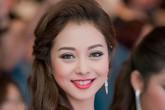 Jennifer Phạm, Huyền My trang điểm đẹp với viền mắt mèo