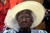 Bí quyết sống thọ cực đơn giản của cụ bà 116 tuổi