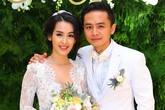 Tiệc cưới lãng mạn của Tú Vi và Văn Anh