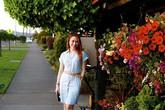 Sao Việt phải lòng mốt váy sơ mi ngày hè