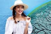 15 xu hướng diện từ hè sang thu vẫn mốt của Minh Hằng