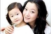 Con Kim Hee Sun học mẫu giáo mỗi tháng 2.000 USD