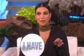 Kim Kardashian tiết lộ chuyện phòng the của mẹ và bồ trẻ kém 25 tuổi