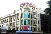Đại gia chi hơn 1.000 tỷ đồng mua một nửa khách sạn Kim Liên