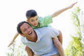8 định kiến sai lầm về các ông bố