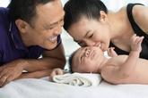 5 khoản chi lãng phí của người mới làm cha mẹ
