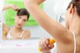 Giải mã nguy cơ gây ung thư của lăn nách khử mùi, áo chíp và thuốc nhuộm tóc