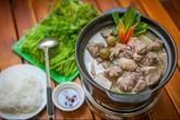 Những món Bắc nơi quán nhỏ Sài Gòn
