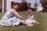 Ngắm loạt ảnh chưa từng công bố về gia đình Tổng thống Mỹ Kennedy