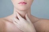 Bệnh viêm dạ dày dẫn đến đau họng