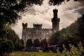 Chuyện rùng rợn về những lâu đài bị ma ám
