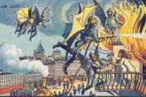 """Những """"tiên tri"""" lạ lùng của người xưa về thế kỷ 21"""