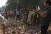Lại xảy ra vụ nổ ở Quảng Tây, Trung Quốc
