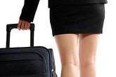Bắt quả tang nữ tiếp viên hàng không bán dâm trong toilet máy bay
