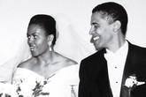 Tiết lộ ảnh cưới ít người được biết của các nhà lãnh đạo thế giới