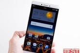 Cận cảnh smartphone Oppo R7 Plus sắp mở bán