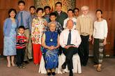 9 bài học để đời cho con của cố thủ tướng Lý Quang Diệu