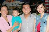 Chồng MC Quỳnh Chi không kháng cáo giành quyền nuôi con