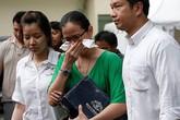 Thân nhân hành khách QZ8501 bức xúc vì tiền bồi thường chỉ bằng nửa vụ MH370