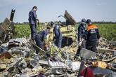 Vụ MH17: Hãi hùng điện thoại của nạn nhân vẫn hoạt động suốt 9 tháng sau thảm họa