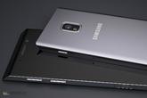 Galaxy S7 sẽ hỗ trợ thẻ nhớ, có màn hình cong trên đỉnh