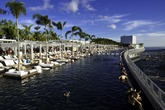 5 công trình hoành tráng của Singapore khiến thế giới phải ngưỡng mộ