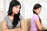 Lo sợ chị chồng nghiêm khắc và khó tính