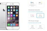 iPhone 6 và iPhone 6 Plus bản quốc tế dễ mua hơn tại Mỹ