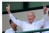 Singapore để quốc tang cựu Thủ tướng Lý Quang Diệu 7 ngày