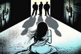 Thiếu nữ bị cưỡng hiếp tập thể đúng ngày sinh nhật