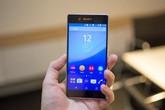 Sony Xperia Z3+ giảm giá 1 triệu đồng
