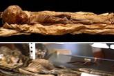 Sự thật bức ảnh gây sốc về xác người ngoài hành tinh