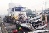 5 người thân chết thương tâm sau tai nạn thảm khốc