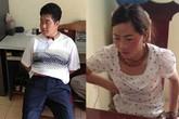 Xét xử 'Tàng Keangnam' trong trại tạm giam