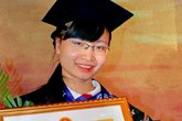 Nữ thủ khoa ấp ủ giấc mơ giúp nông dân Việt Nam thoát nghèo