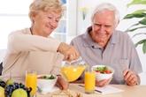 Ăn gì để sống thọ?