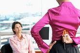 Cách ứng xử hiệu quả với đồng nghiệp hay nói xấu bạn nơi công sở