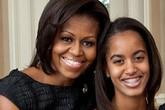Con gái cưng của tổng thống Obama được học lái xe