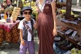 Những điều khác biệt khi làm mẹ ở Mỹ và Nhật