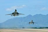 Bộ Quốc phòng điều động nhiều đơn vị tìm phi công gặp nạn
