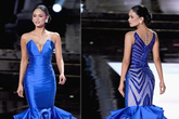 Top 10 Hoa hậu Hoàn vũ 2015 lộng lẫy với trang phục dạ hội